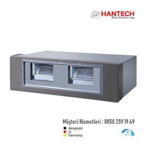 hantech kanallı tip 48000 btu klima fiyatı